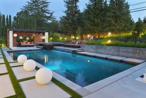 2. piscina