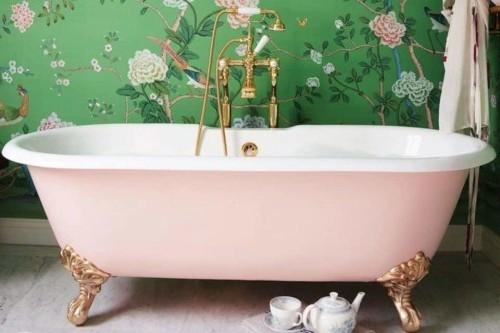 3 - Vasche da bagno anni '20
