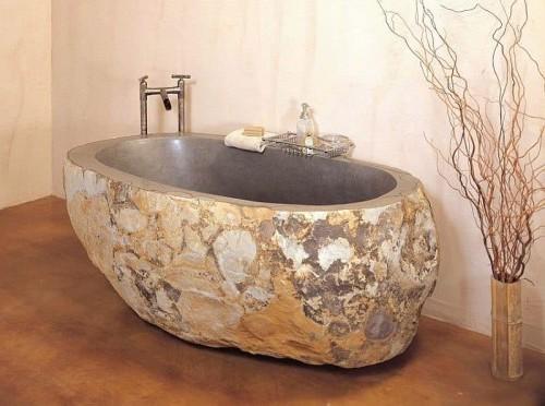 """4 - Vasche da bagno """"preistorica"""""""