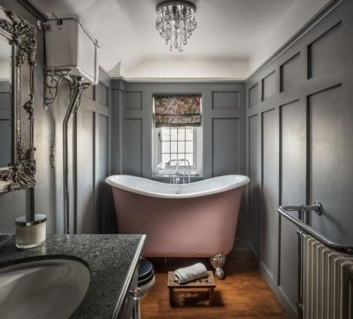 5 - Vasche da bagno inglesi