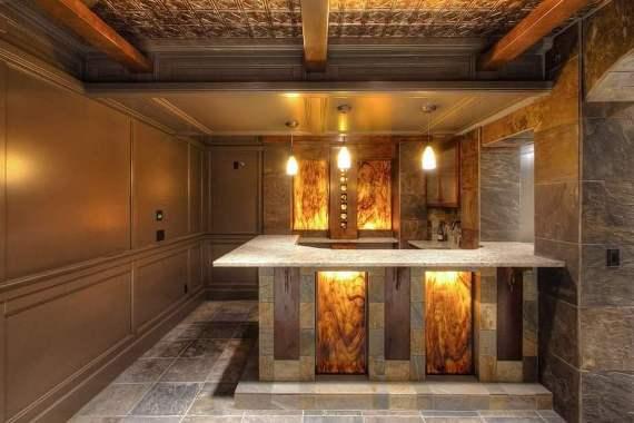 Cinque idee per ristrutturare la cantina di casa.